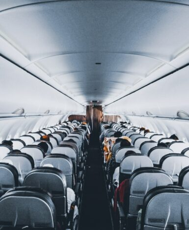airlines overbook flights on purpose