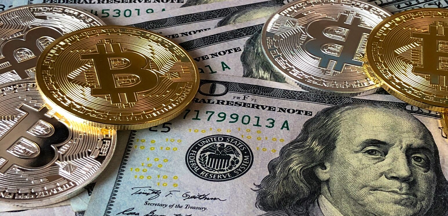 cash and gold -- the perfect asset for your personal finance?