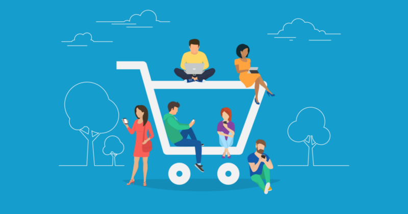 Social Commerce and User-Generated Content