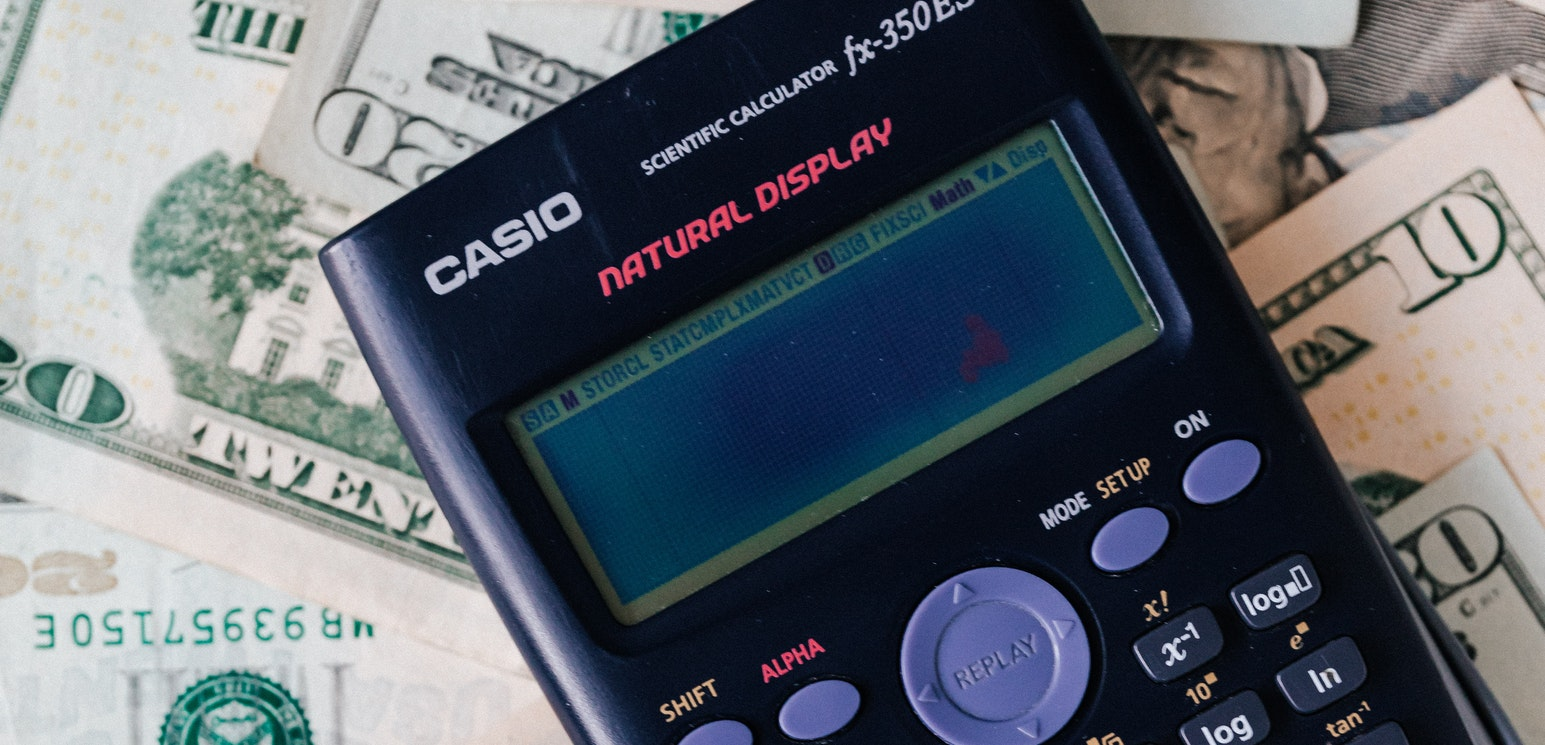 A calculator can help plan your number for retirement savings