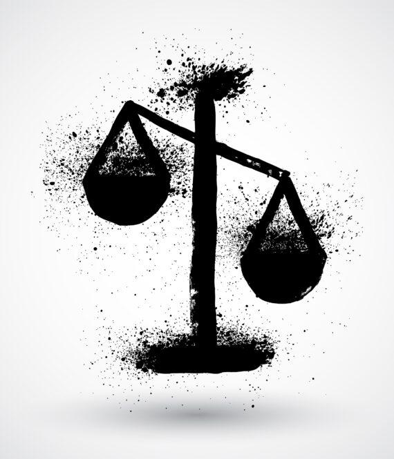 wispy scales of justice represent shadow docket