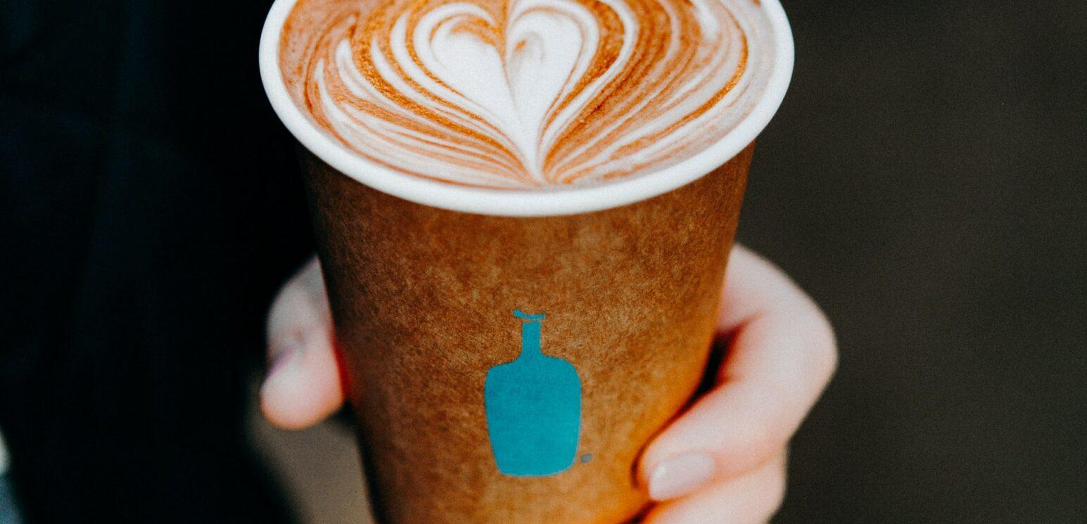 pumpkin spice latte the taste of fall